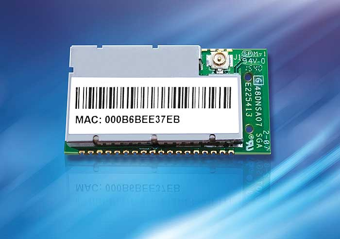 CODICO_EA0217_Qualcomm_DNSA-MP1_Module