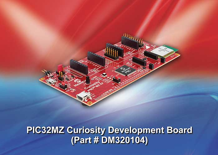 90674-NMC-CompGround-PIC32MZ-Curiosity-Dev-Board-DM320104